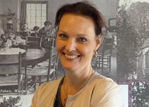 Annemiek de Haas