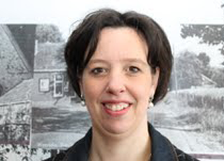 Claudia Haarhuis