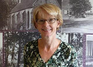 Mariet Haarman